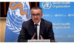 DSÖ: Afganistan'da insani bir felaketle karşılaşmak an meselesi