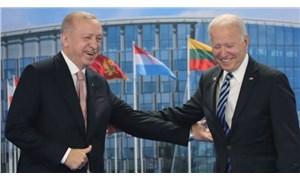 Erdoğan: Biden ile iyi başlamadık