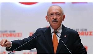 Kemal Kılıçdaroğlu'ndan Erdoğan ve Kavcıoğlu'na 'faiz indirimi' tepkisi
