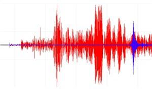Meksika'da 5.6 büyüklüğünde deprem