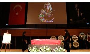 Prof.Dr. Hülya Nutku son yolculuğuna uğurlandı