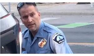 George Floyd'un ölümüne neden olan eski polis Derek Chauvin, mahkumiyet kararına itiraz etti