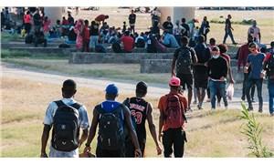 Göçmenlere kötü muamele