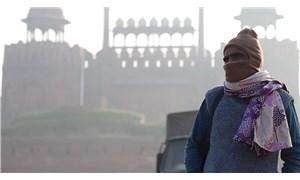 Hava kirliliği en çok düşük gelirli ülkeleri vuruyor
