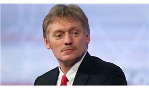 """Kremlin'den Taliban'ın """"Rusya'dan davet bekliyoruz"""" açıklamasına yanıt"""