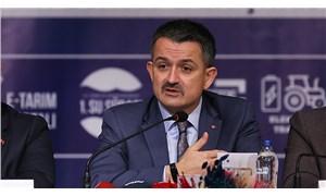 Pakdemirli gıda fiyatlarındaki artışı yorumladı: Bu mesele sadece Türkiye'nin meselesi değil