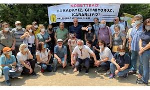 CHP'li Tanal, Validebağ Korusu için AKP'li belediyeyi Ombudsmanlık'a şikayet etti