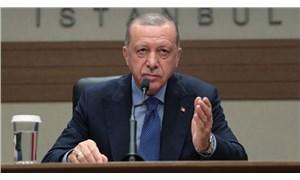 Erdoğan'dan yurt açıklaması: Yalan söylüyorsunuz