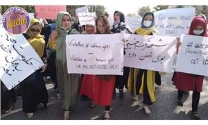 Gericiliğe karşı kadınlar ayakta