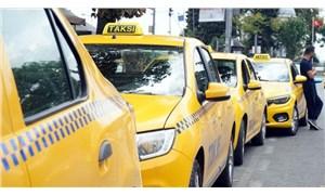 İBB: Yeni taksi modelimizi 9. kez sunuyoruz