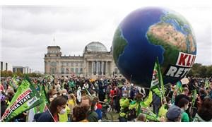 İklim aktivistleri seçim öncesi uyardı
