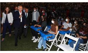 Kılıçdaroğlu üniversitelilerle buluştu; yurt dışını düşünenlere mesaj verdi
