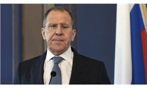 Lavrov'dan Türkiye'ye İdlib eleştirisi: Uzun süre önce yapılmalıydı