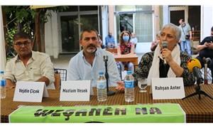 Ape Musa İzmir'de ilk defa anıldı