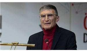 Aziz Sancar: Aşı karşıtı olmak mantık dışı bir tutum