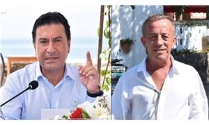 Bodrum Belediye Başkanı: Bugün hepinizin huzurunda Ali Ağaoğlu'na seslenmek istiyorum
