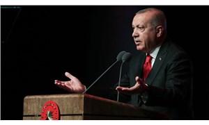 Erdoğan: Biden benimle ilgili 'otokrat' tanımıyla neyi ifade etti bilemem