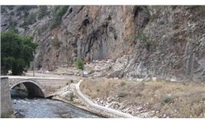 Isparta'da kayıp olarak aranan 17 yaşındaki genç ölü bulundu