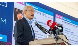 """Kemal Kılıçdaroğlu İzmir'deki Fütürizm Çalıştayı'nda konuştu: """"Yüksek yetenek inşasını sağlamalıyız"""""""