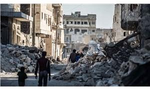 Suriye takıntısı ve bozgun!
