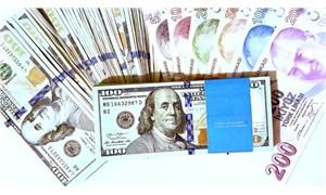 Dolar haftaya tarihi zirveyle başladı