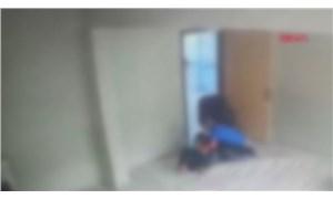 Engelli öğrenciye darp iddiasında kamera kayıtları ortaya çıktı
