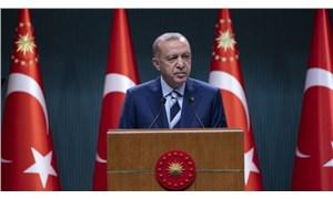 Erdoğan: Parkta, bahçede yatanların öğrencilikle ilgisi yok