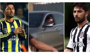 Eski futbolcu Sezer Öztürk trafik tartışmasında cinayet işledi