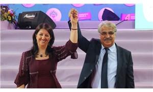 """HDP, """"İttifakta yer alma arayışımız yok"""" dedi, ilkesel buluşmalara vurgu yaptı"""