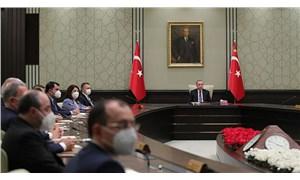 Kabine toplantısı bugün: Koronavirüse karşı yeni önlemler masada