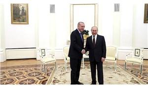 Kritik Soçi Zirvesi öncesi Rusya'dan Kırım tepkisi