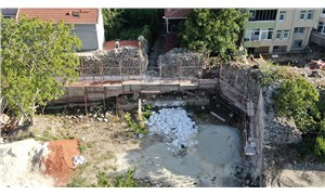 Surlarda tartışmalı restorasyon