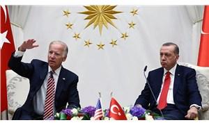 Biden ve Erdoğan'dan baş başa görüşme kararı!