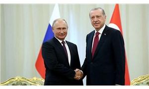 """BM'den Erdoğan ve Putin'e """"Suriye"""" çağrısı"""