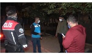 Çöp atmak için dışarı çıktığını söyleyen Covid-19 hastasına 4 bin 50 lira ceza