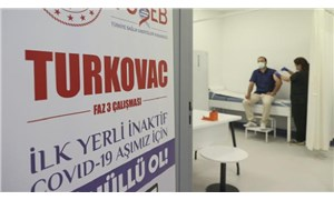 Erdoğan: TURKOVAC'ı en kısa zamanda seri üretime geçirmeyi taahhüt ediyoruz