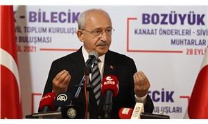 Kılıçdaroğlu: Hepimiz iki haftada 151 milyar lira para ödeyeceğiz