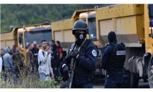 Sınırdaki krize müdahale