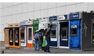Bankaların 8 aylık karı yüzde 13 arttı