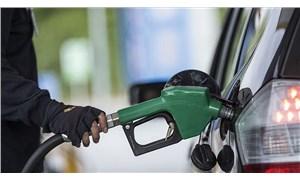 Benzine 29 kuruş zam yapıldı