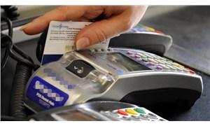 Cepte para yok kredi kartı çok