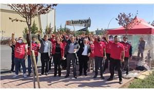 DİSK Konya'ya çıkarma yaptı siyasi partilere uyarıda bulundu
