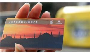 İBB 1.5 milyon İstanbulkart daha alacak