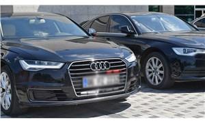 Merkez Bankası, taşıt hakkı bulunmayan 39 personele 7/24 kullanılacak şekilde Audi kiralamış