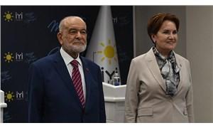 Akşener: Yeni Cumhurbaşkanı Almanya Cumhurbaşkanı gibi olacak