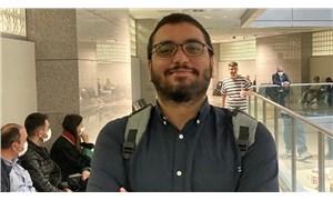 Editörümüz Eren Tutel'in yargılanmasına başlandı: Haberleri kamu yararı için yaptım