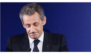 Eski Fransa Cumhurbaşkanı Sarkozy, yasa dışı seçim kampanyası finansmanından suçlu bulundu