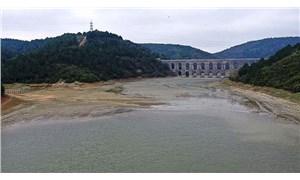 İSKİ duyurdu: İstanbul'da baraj doluluk oranı yüzde 51,19