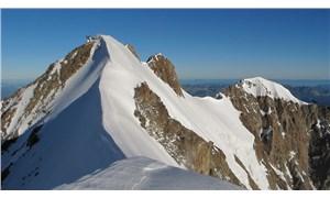 29 yıl önce Mont Blanc dağında ölen dağcının bedeni bulundu