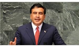 Gürcistan Başbakanı: Mihail Saakaşvili gözaltına alındı